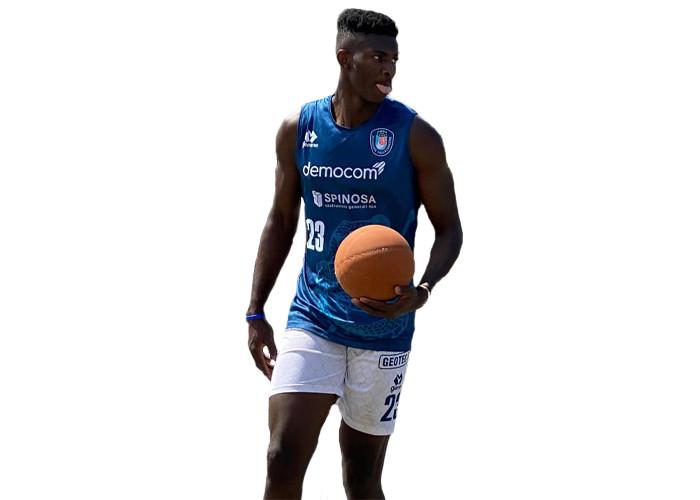 Timothy NDUBUISI