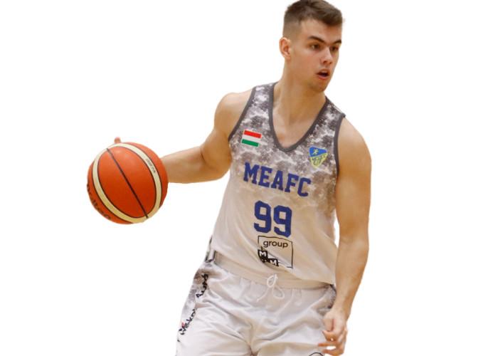 ÉRSEK Marcell